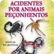 Acidentes: animais peçonhentos