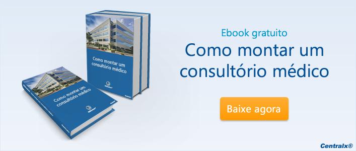 Ebook: Como montar um consultorio medico