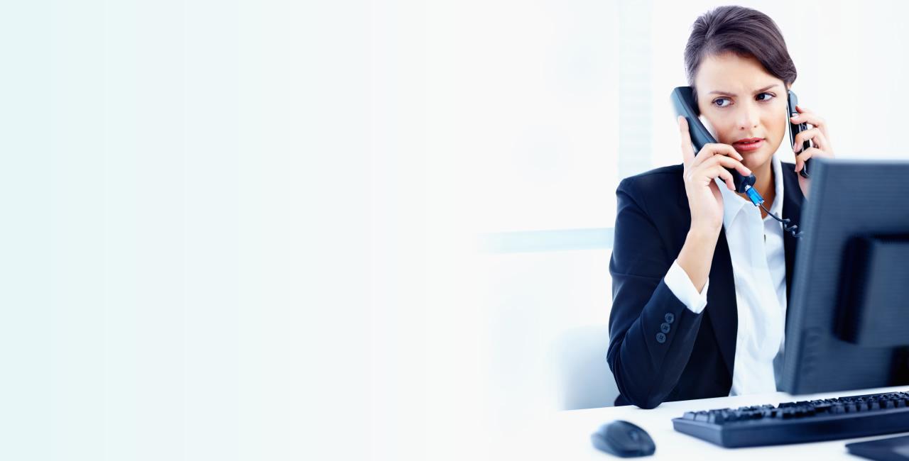 Como contratar uma secretária para o consultório médico?