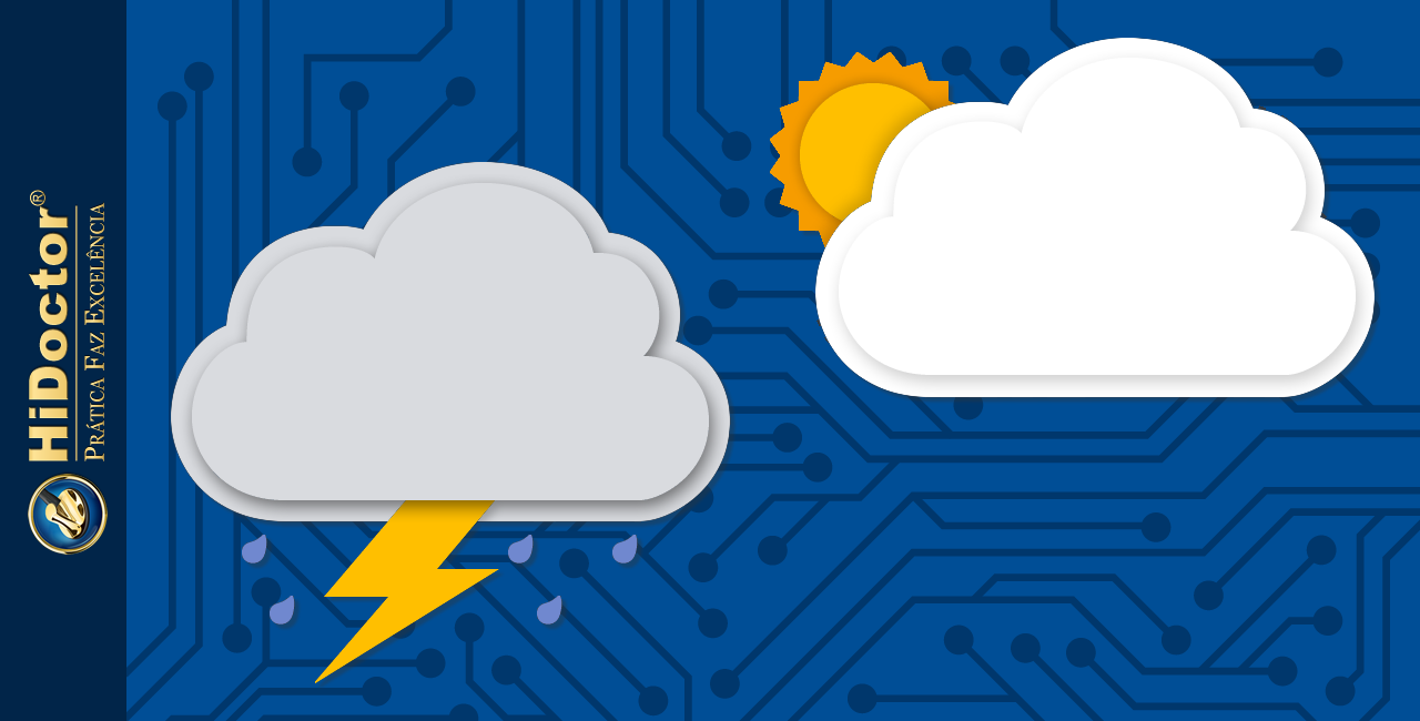 Limitação da computação nas nuvens