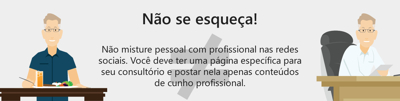 Perfil pessoal e profissional