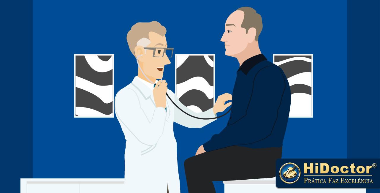 3 fatores de comunicação que podem melhorar a relação médico-paciente
