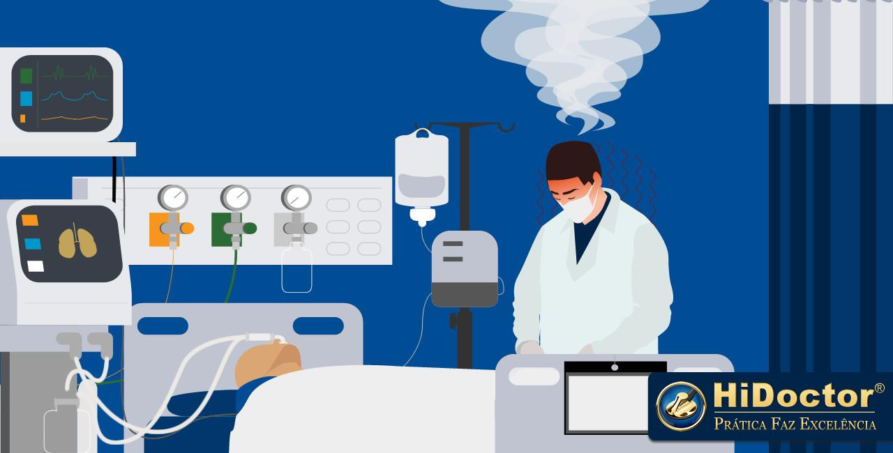 A maneira diplomática de encerrar a consulta do paciente