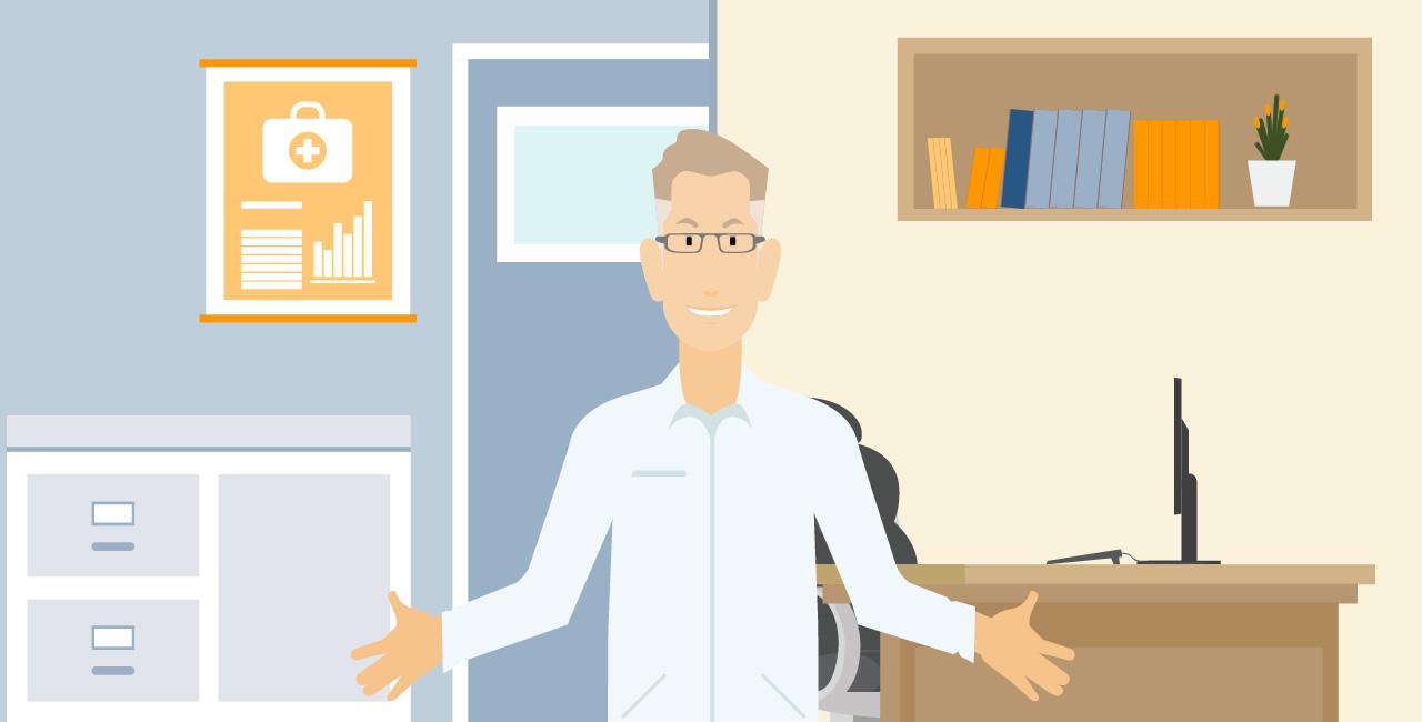 Clínica ou consultório? Conheça as modalidades para atendimento em saúde