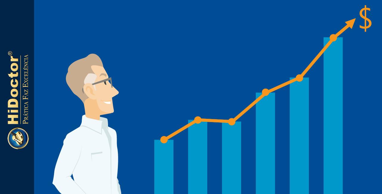 Como um software médico pode aumentar o lucro do consultório