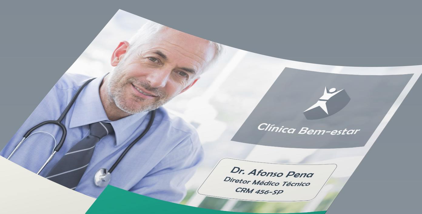 Recomendações do CFM para publicidade médica