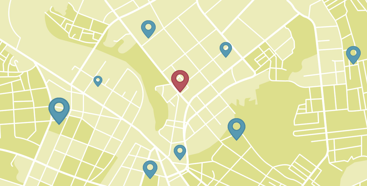Escolhendo o local ideal para abrir o consultório