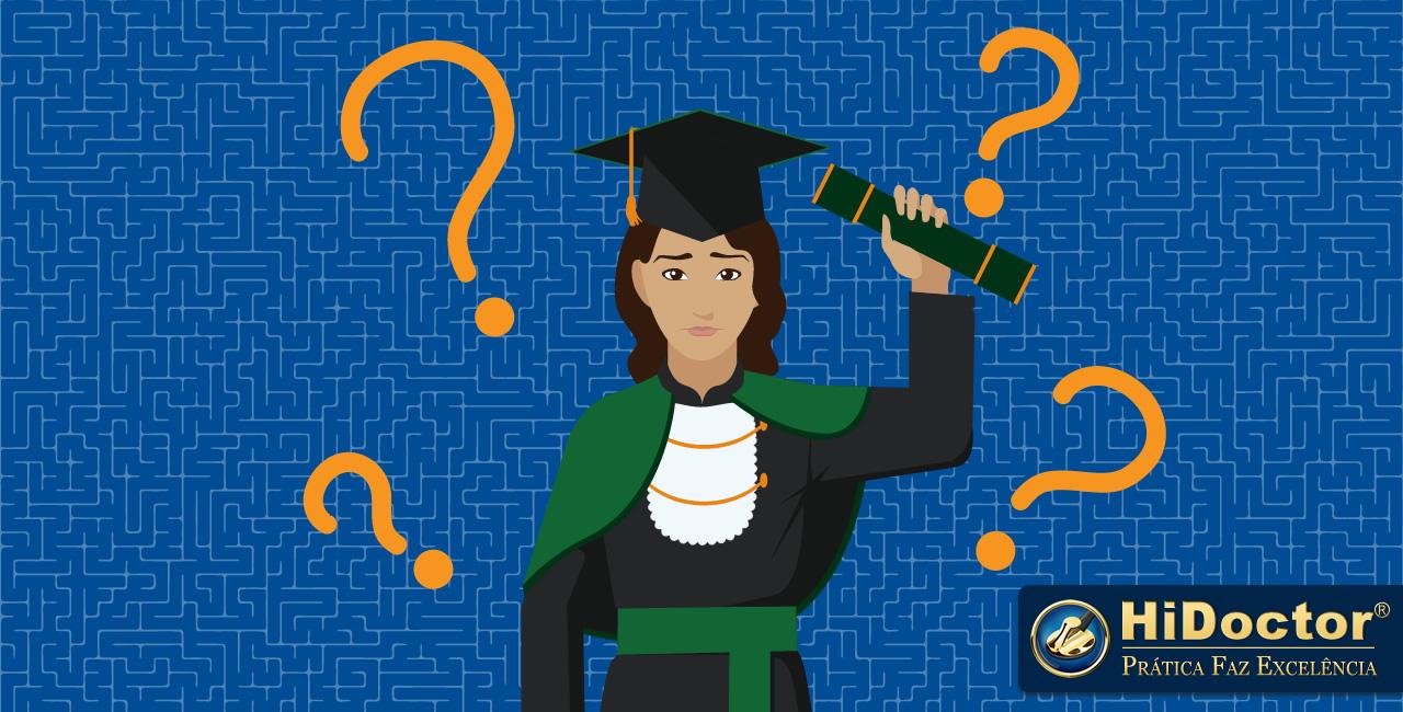 Parabéns, você se formou e é um médico! E agora?