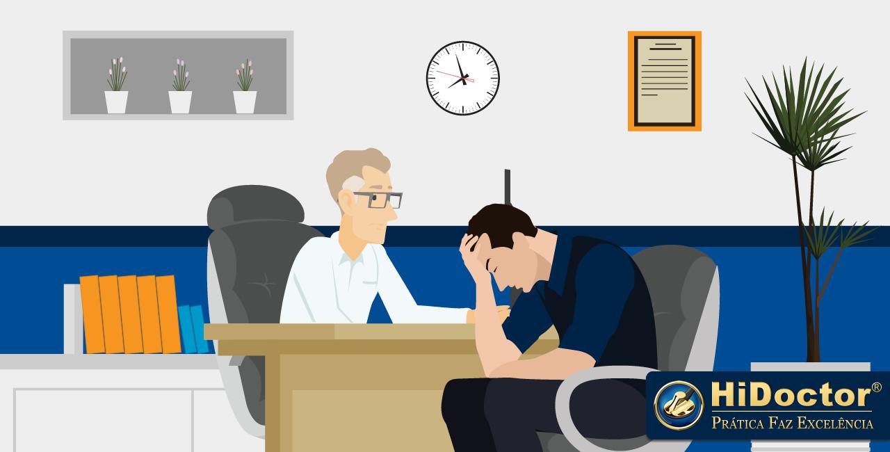 Prognósticos: como saber o quanto dizer para cada paciente?