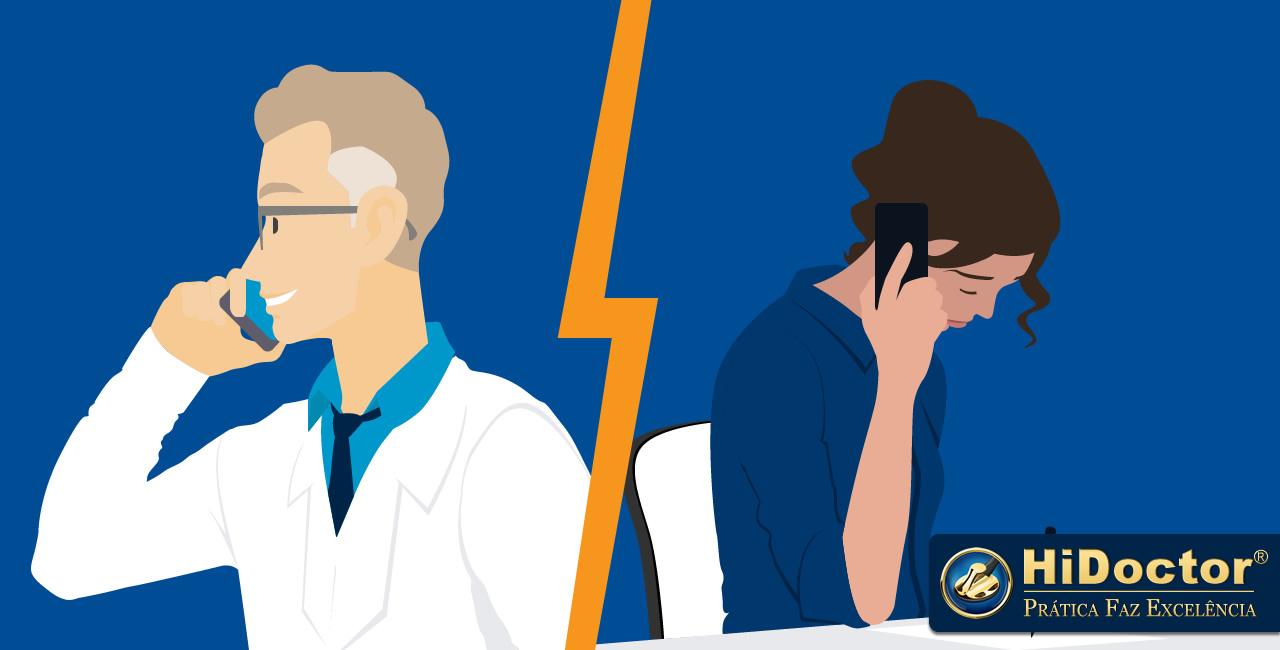 Qual a duração ideal para a consulta médica