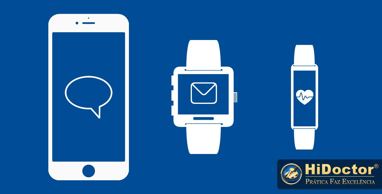 Tecnologia mobile: melhores resultados em saúde para seus pacientes