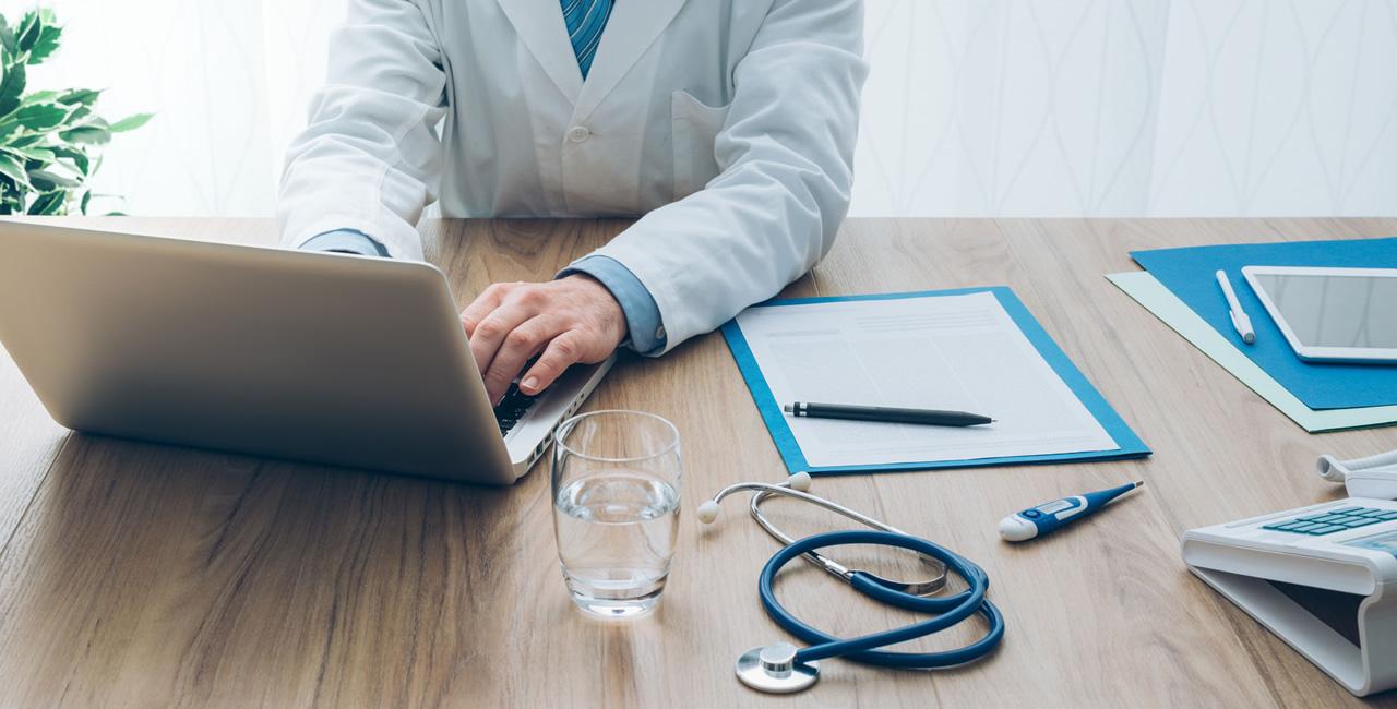 Ter um blog médico pode ser sua melhor estratégia de marketing