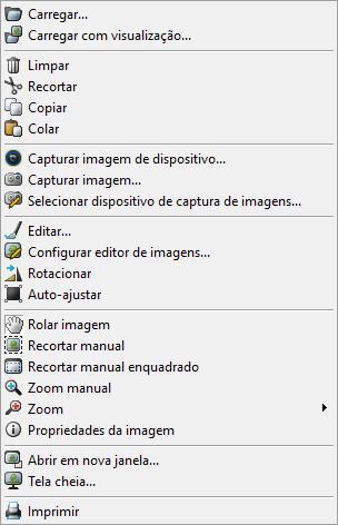 HiDoctor® - Edição de imagens