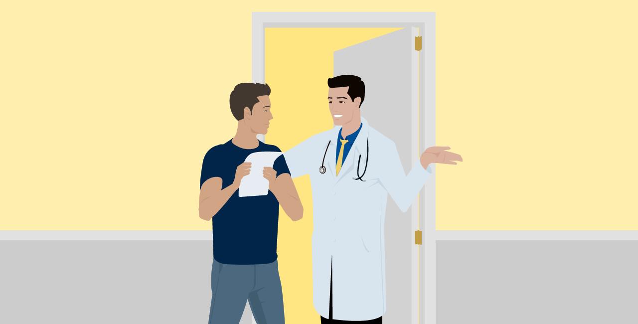 10 hábitos de atendimento ao cliente para seu consultório ou clínica médica
