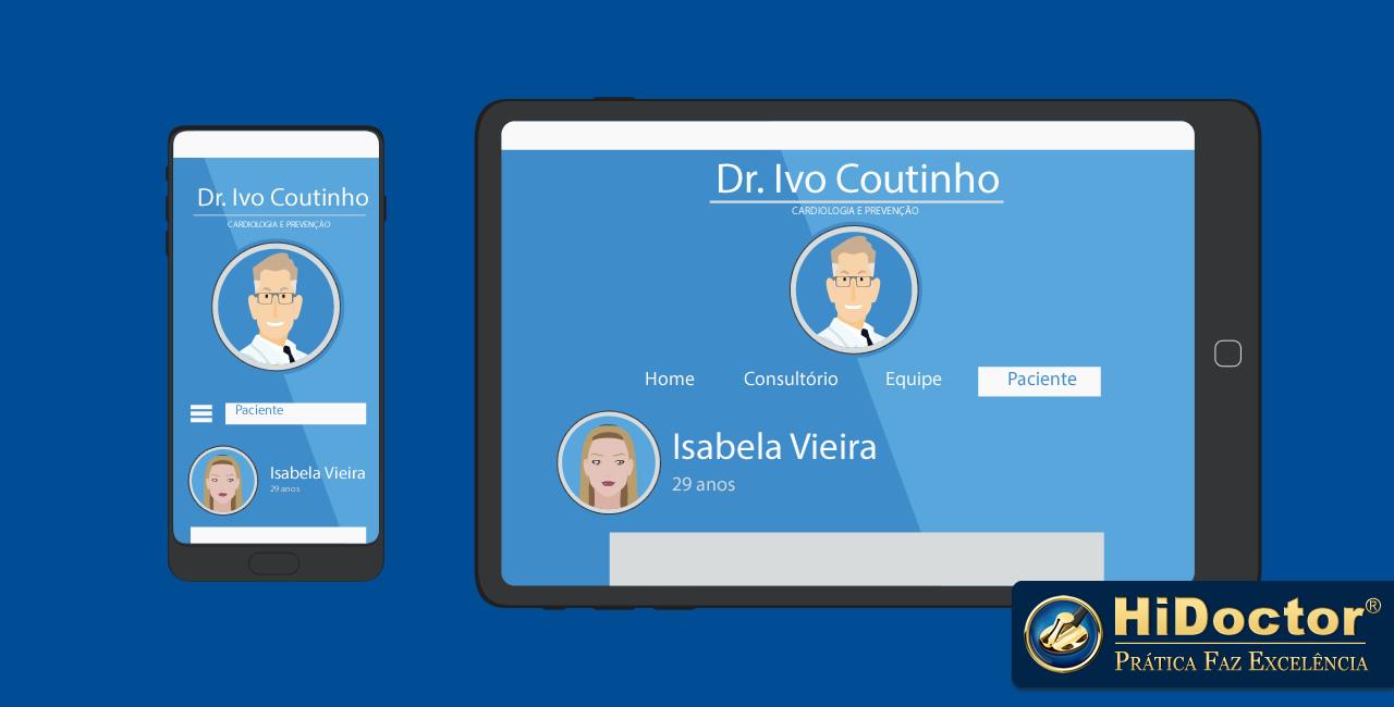 3 maneiras de usar a tecnologia para envolver os pacientes