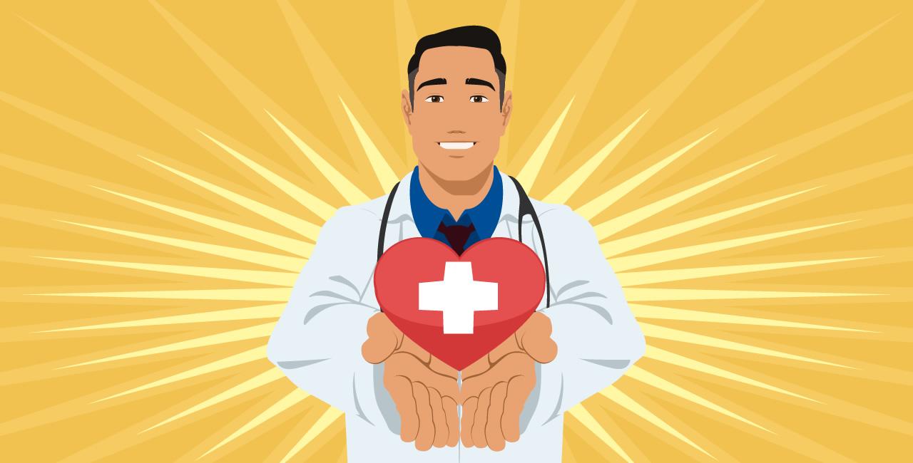 3 pontos decisivos para oferecer uma consulta médica que conquiste os pacientes
