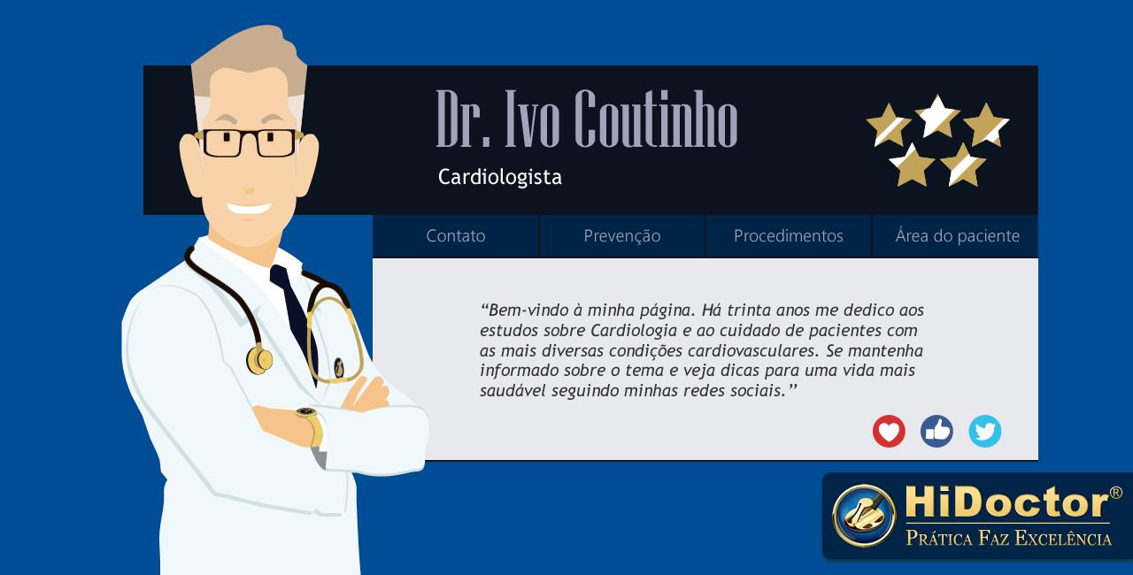 4 maneiras de ganhar a confiança dos pacientes online