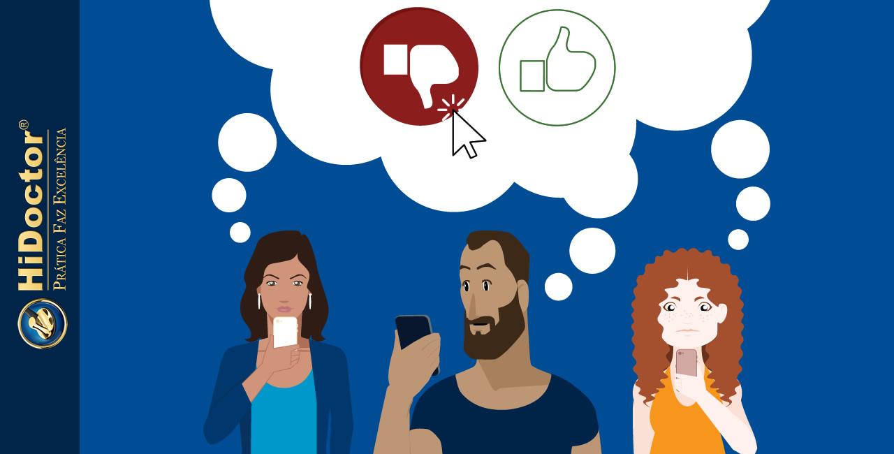 5 coisas que você está fazendo errado nas redes sociais
