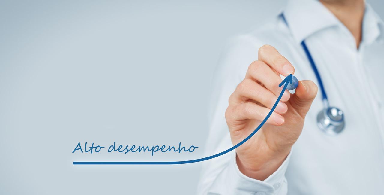 5 hábitos de consultórios médicos de alto desempenho