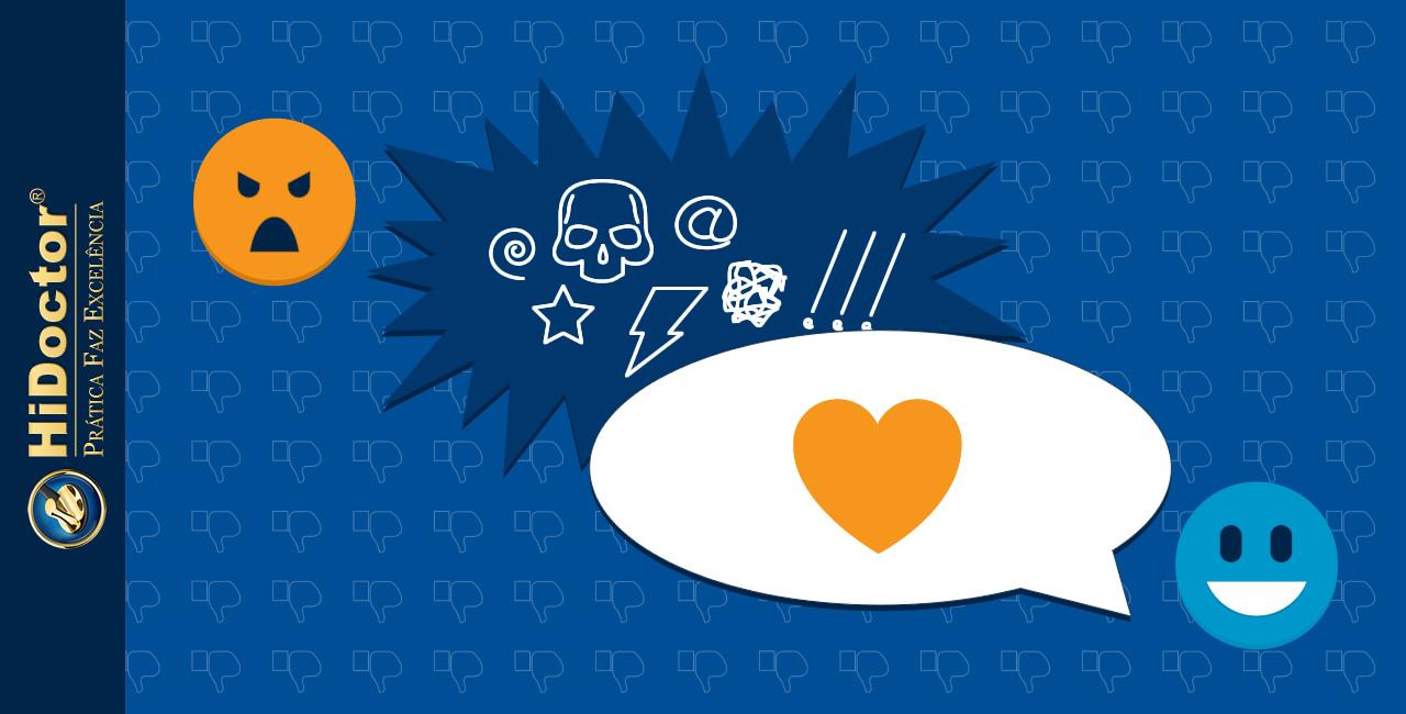 5 maneiras inteligentes de lidar com comentários negativos online