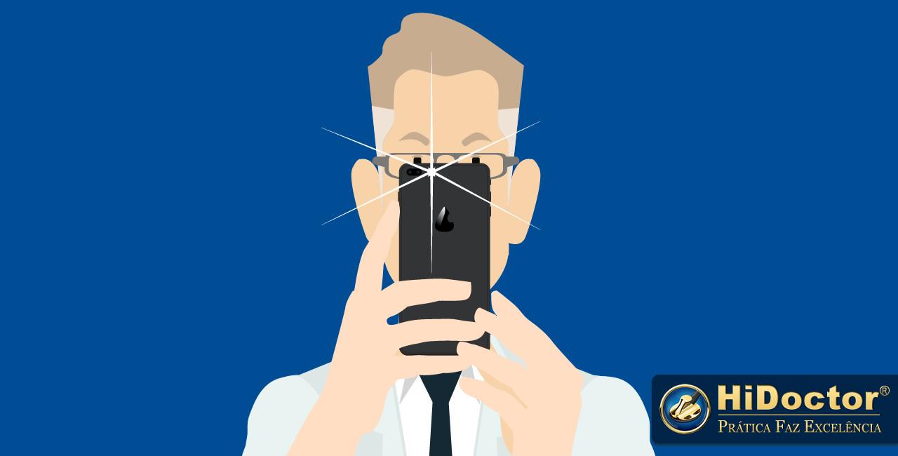 6 erros de fotografia que vemos nos sites de clínicas e consultórios