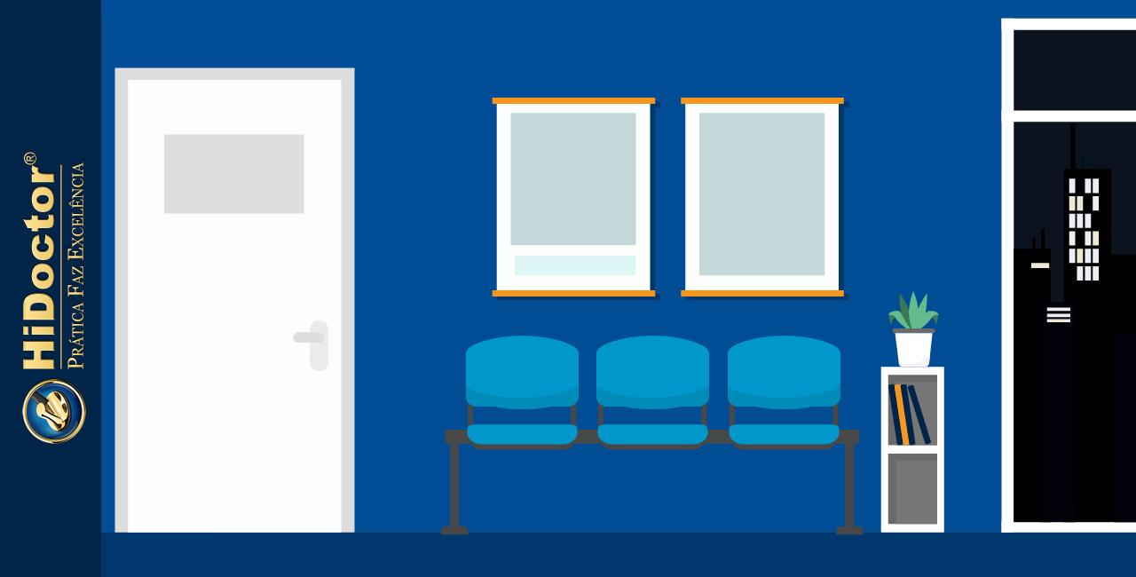 6 passos para melhorar o ambiente em seu consultório