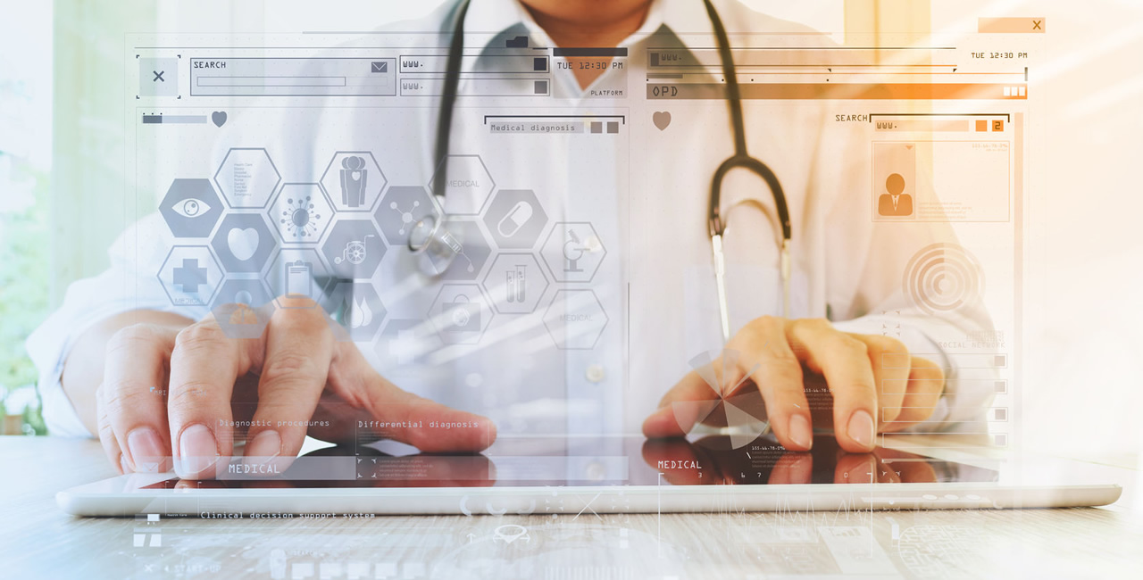 A tecnologia como atrativo para conquistar novos pacientes