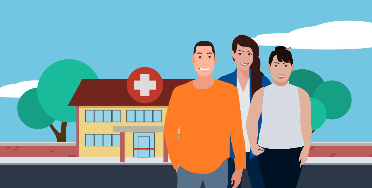 Atraindo mais pacientes para seu consultório em 3 passos simples