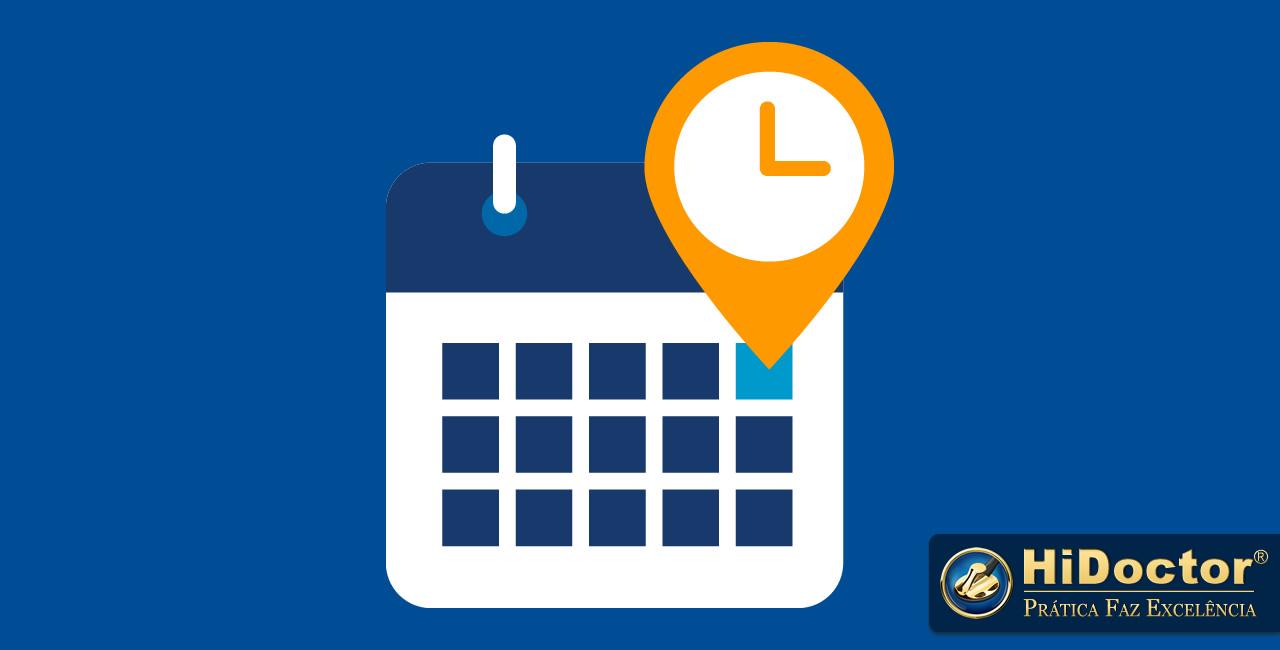 Benefícios do agendamento online de consultas