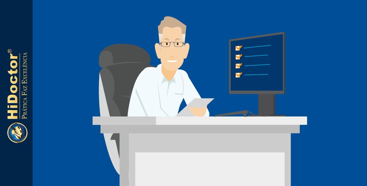 Checklist: o que o software médico ideal deve ter