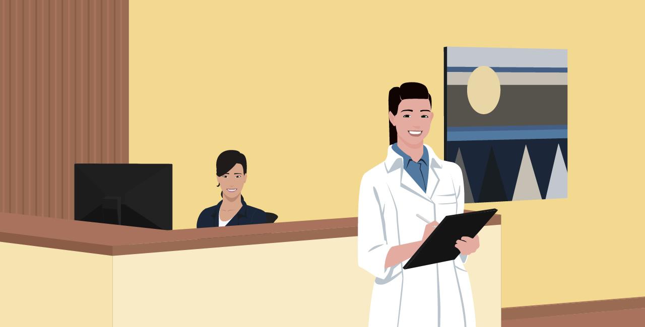 Como conquistar os primeiros pacientes para o meu consultório médico?