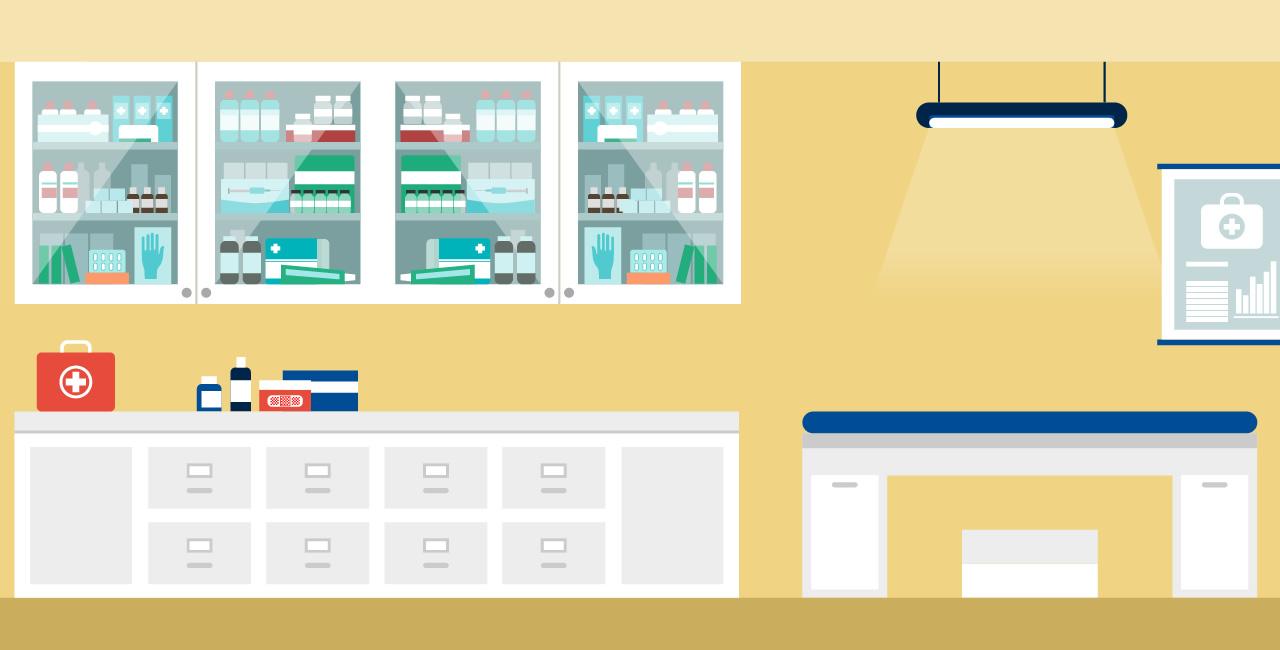 Como fazer uma boa escolha de fornecedores para o consultório ou clínica
