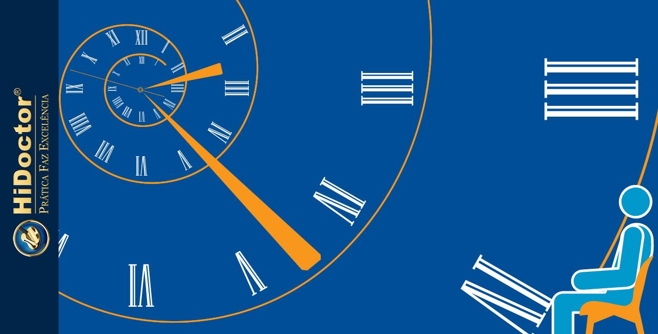 Como garantir que o tempo de espera pela sua consulta valha a pena