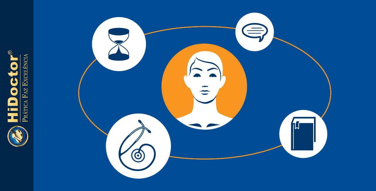 Como criar um consultório médico centrado no paciente