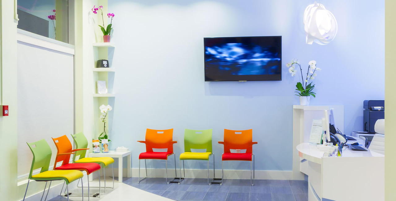 Design do consultório médico: o que considerar ao montar ou reformar seu espaço
