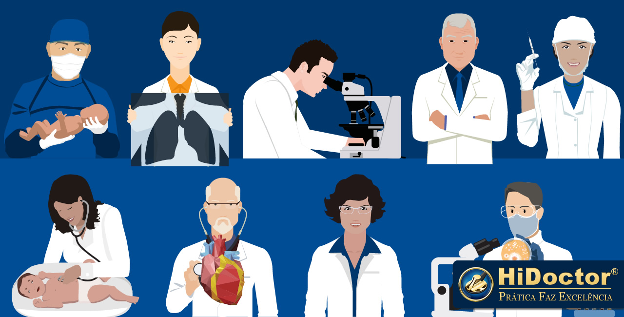Dia do Médico: ser médico nos dias atuais