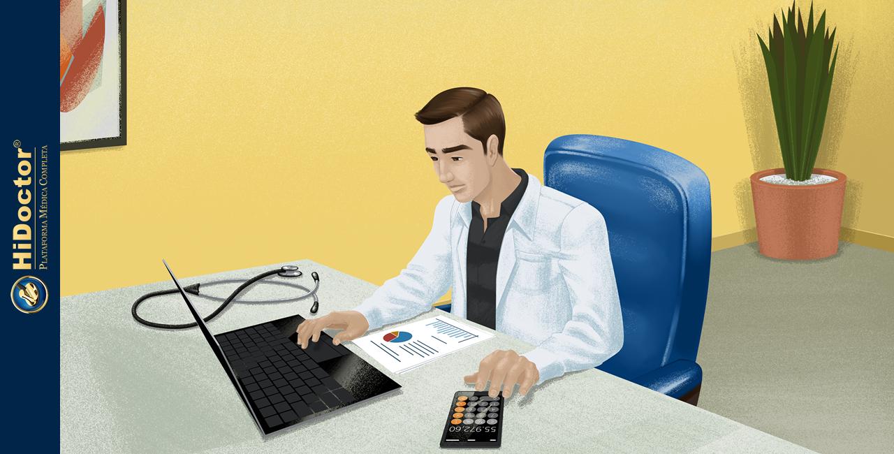 Excelência no consultório médico - veja dicas para uma ótima gestão