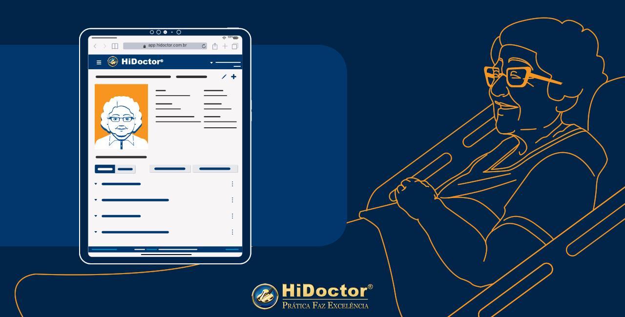 Adicionar foto de perfil do paciente ao prontuário eletrônico aumenta a segurança do paciente