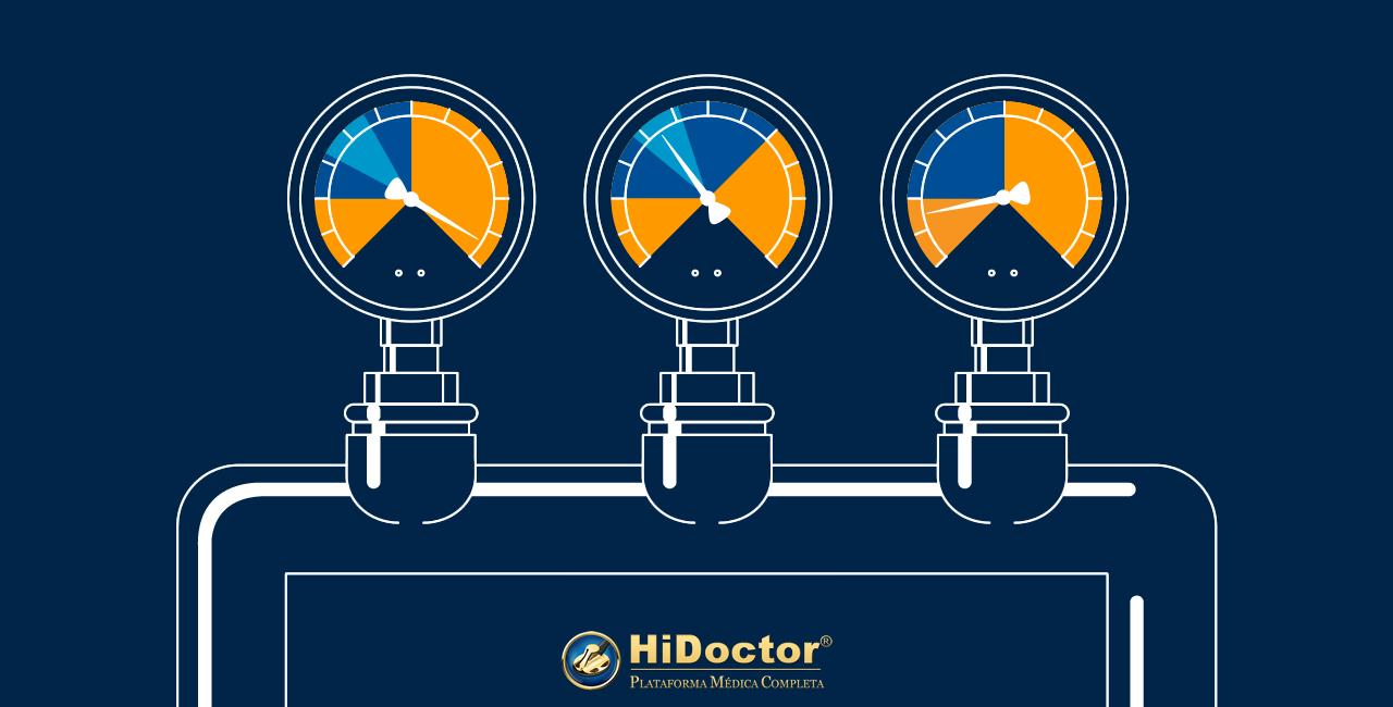 Descubra os indicadores de desempenho importantes que seu consultório deve monitorar