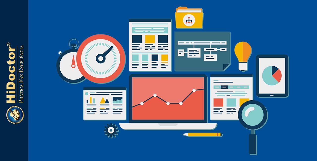 Marketing de conteúdo é a estratégia certa para conquistar novos pacientes