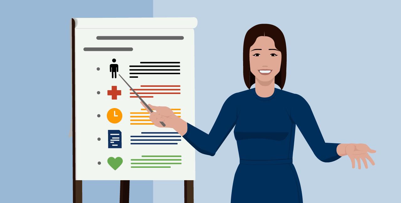 Melhorando a experiência do paciente: cinco coisas que todo paciente deseja que seu médico saiba