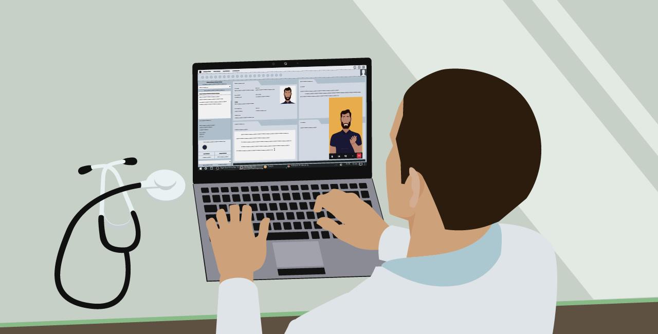 O futuro da medicina: tecnologias e personalização dos atendimentos