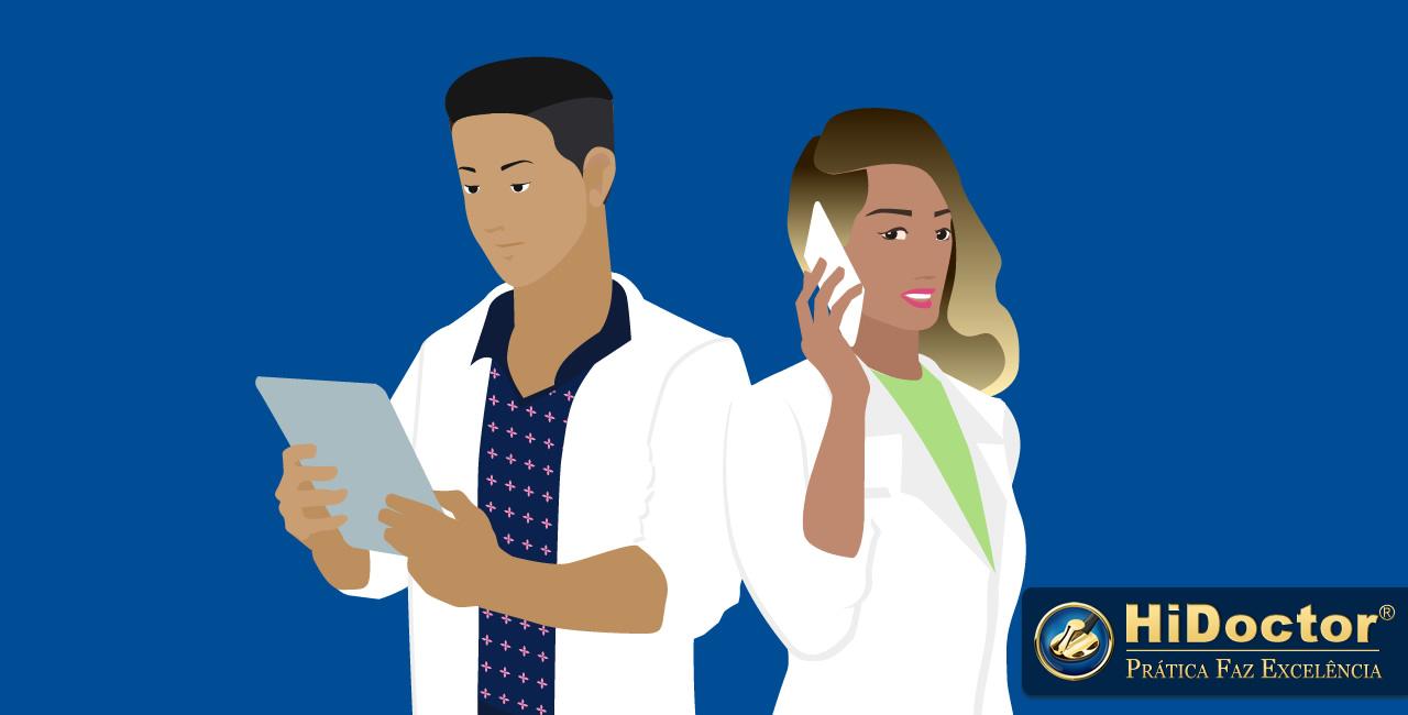 O que pensam os médicos da nova geração?