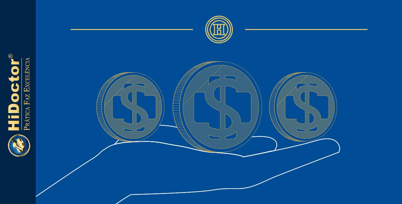 Como otimizar a saúde financeira do consultório com uma plataforma médica