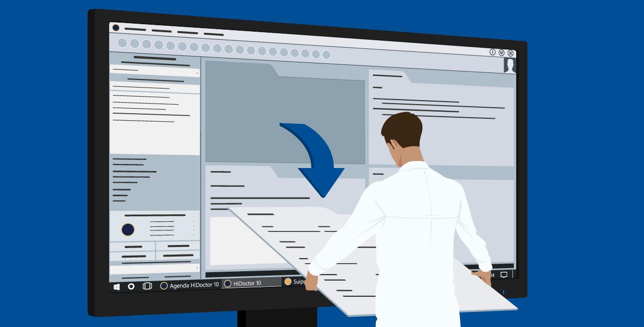 Por que a usabilidade é fundamental para um software médico