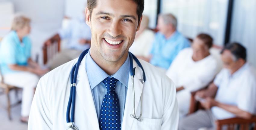 Razões para abrir seu próprio consultório médico