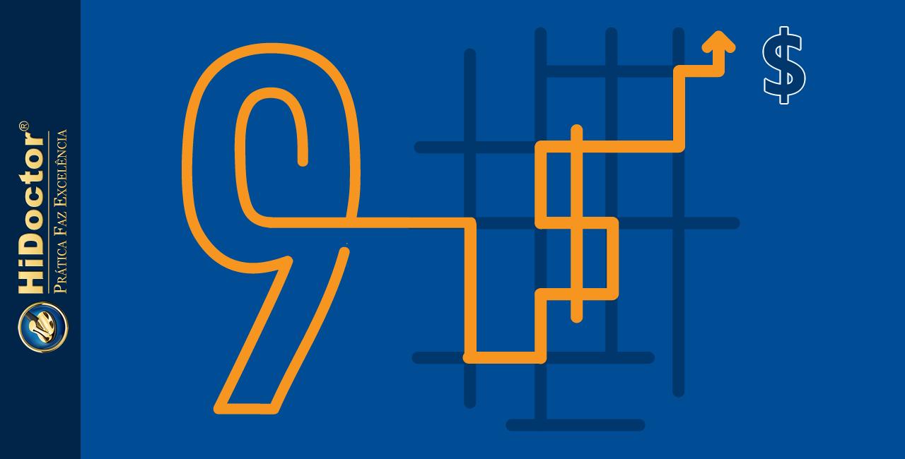 9 maneiras de reduzir despesas operacionais e aumentar a lucratividade do consultório