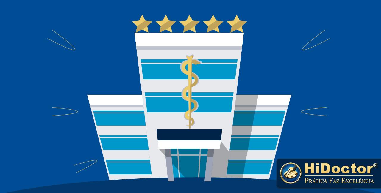 Ser um consultório de alto desempenho: por que isso importa agora e no futuro