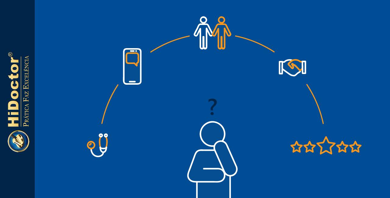 Como aproveitar a tecnologia para inovar em seu consultório médico