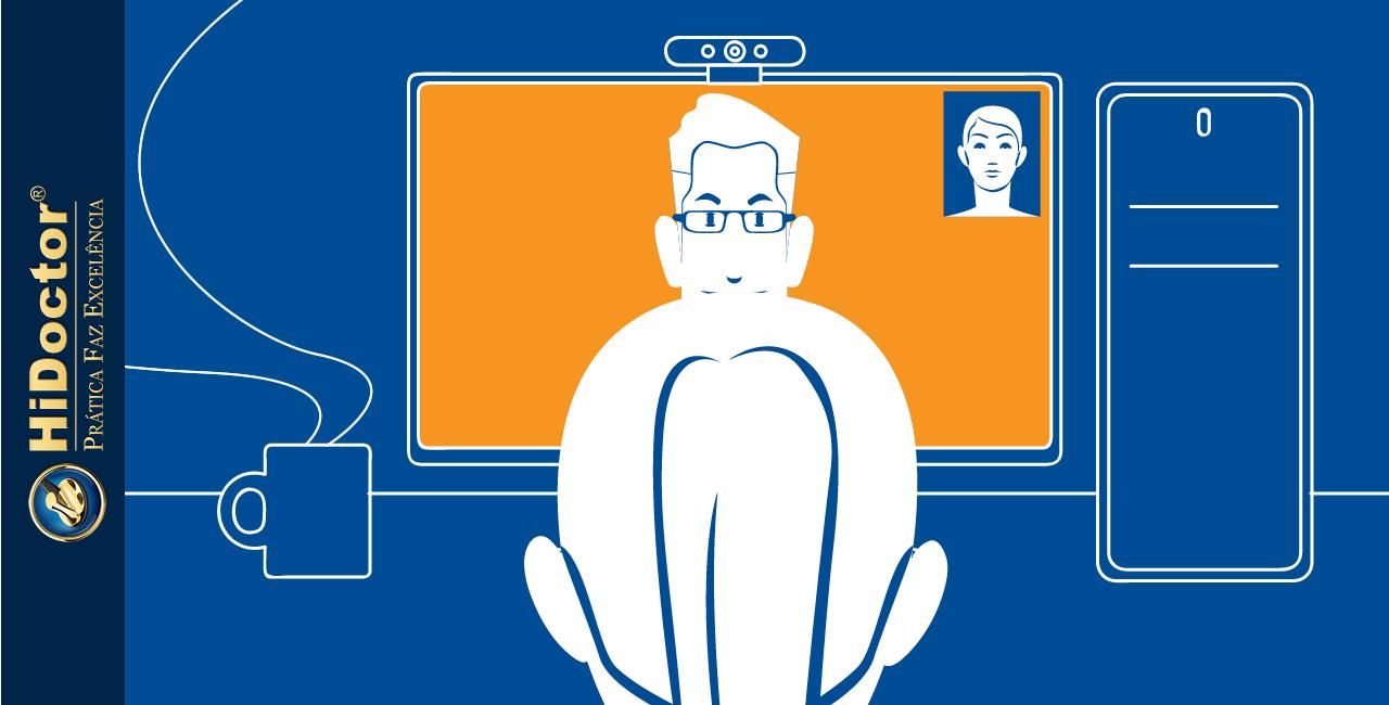 Como aproveitar a telemedicina para maior eficácia na continuidade dos tratamentos
